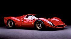 Ferrari 330 P3/4 (1966)