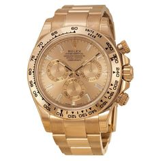 Rolex Daytona Cosmograph Everose Diamond Dial Watch 116505PKDO