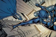 Batman Hush, by Jeph Loeb, Jim Lee & Scott Williams Batman Hush, Batman And Catwoman, Batman Robin, Selena Kyle, Bruce And Selina, Jim Lee Art, Best Comic Books, Miss Kitty