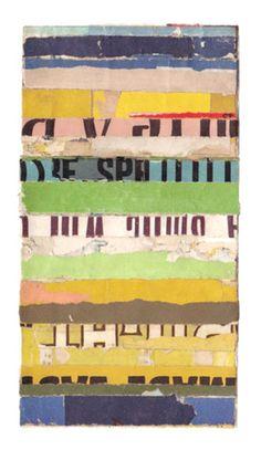 Lisa Hochstein collage