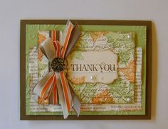 CRU #51 by catrules - Cards and Paper Crafts at Splitcoaststampers