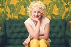 """Country singer Cam talks to Billboard about her hit single """"Burning House"""" and the state of women in country music. Country Artists, Country Singers, Country Music, Curly 3a, Curly Girl, Headband Hairstyles, Curled Hairstyles, Main Image, Bouncy Hair"""