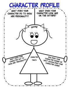 Best 25+ Character traits for kids ideas on Pinterest