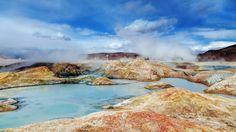 Dali Desert, Potosi | Bolivia (by Roman Korzh)