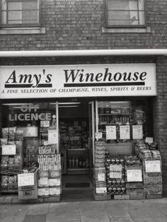 Amy's Winehouse - Magic Art