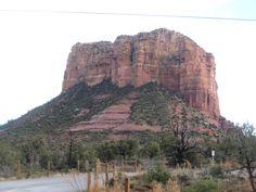 Sedona, Arizona - winter 2012