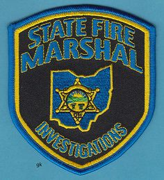 OHIO-STATE-FIRE-MARSHAL-ARSON-INVESTIGATIONS-SHOULDER-PATCH