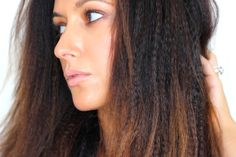 1000 Ideas About Hair Crimper On Pinterest Hair Waver
