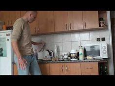 http://martinchudy.blog.sme.sk/c/3005...  Moje druhé video na Surové vajíčka s proteínom, ktoré Vám prinášam vo vyššej kvalite a o niečo kratšie. Prvé video si môžete pozrieť na:     http://www.youtube.com/watch?v=nRXs5R...
