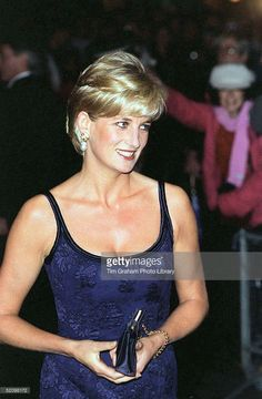 Diana mature london