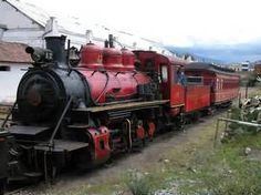 La Nariz del Diablo y Viaje en tren a Alausí en los Andes del #Ecuador