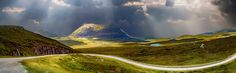 New free stock photo of road landscape nature #freebies #FreeStockPhotos
