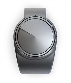 Jormungand Watch