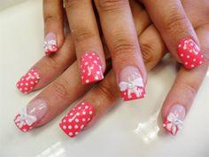Creative Ideas Nail Designs - They're soooo cute!!!