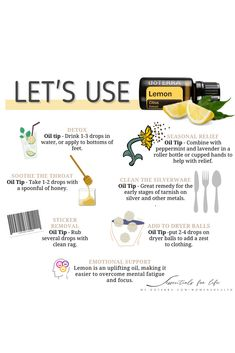 We will be wrapping up the first half of the month of our favorites list with Lemon. Lemon is the top-selling essential oil probably because it is such a powerful cleansing agent with an uplifting, fresh scent as a bonus. When added to water, Lemon will provide a refreshing and healthy boost throughout your day. My personal favorite use? A Goo-Gone replacement. Remove tough stickers in no time (and don't worry about harsh chemicals!) I have even used it to remove paint from clothing and carpet