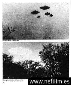 En el año 1964 esta enigmática imagen fue declarada #TOPSECRET por la #CIA. La razón es Escalofriante!