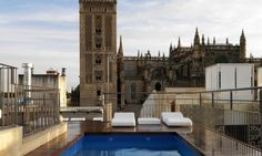EME Catedral Hotel, #Seville