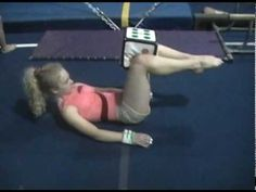 This video is meant to demonstrate some drills that can be used to help teach kips. Gymnastics Levels, Gymnastics Lessons, Gymnastics Stretches, Gymnastics Tricks, Gymnastics World, Gymnastics Coaching, Gymnastics Training, Staff Training, Athletic Training