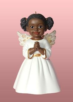 Resultado de imagen para african american christmas girls sweet and santa claus images Christmas Greetings Christian, Christian Christmas, Black Christmas, Christmas Items, Christmas Angels, Christmas Tree Ornaments, Vintage Christmas, Christmas Decorations, Christmas Girls