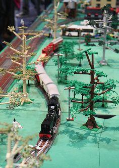Caulfield Train Show 2013 | Flickr - Photo Sharing!