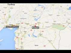 US nukes sit in Turkey, 100 miles from Syria « InvestmentWatch