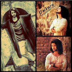 Another collage of kunal jai Singh...