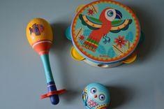 Assortiment - Houten Speelgoed Mariëtte