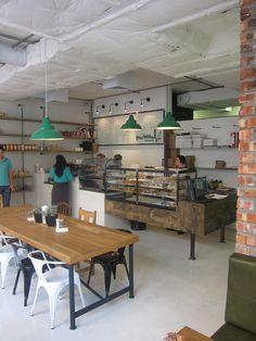 Ou Meul Bakery | Cape Town