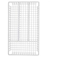 Great Value High Quality Chrome Mesh Style Cutlery Tray - (L: 32cm x W: 18.5cm x H: 4cm) Cutlery http://www.amazon.co.uk/dp/B0080JN9RO/ref=cm_sw_r_pi_dp_twTgwb06NN67X