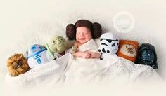 Bby Star Wars
