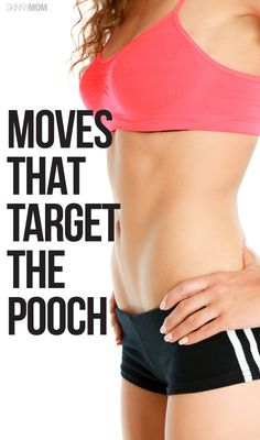 Pooch buster workout: kill that core!