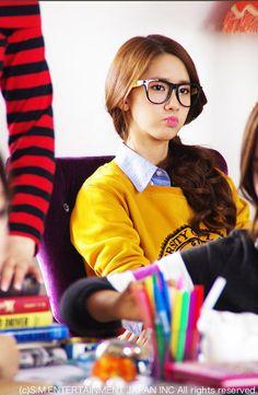 Cute Yoona ♡