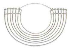 Silver Necklace, A. Calder