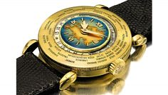 This+Patek+Philippe+Watch+from+1949+Could+Sell+for+$1.2+Million+at+Auction