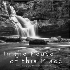 A photographer's creative vision and interpretation of the Hocking Hills of Southeastern Ohio. Jim Crotty discovered his passion for nature and landscape photography when he first visited Hocking Hills State Park in the winter of 1980. He has since returned, again and again, to refine his art and rediscover the spirit and soul of a haunted landscape that sits on the edge of the Appalachian foothills. This volume includes a narrative essay by the artist photographer on both Hocking Hills and…