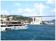 bosphorus cruise tour by boat