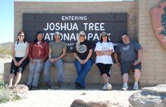 Joshua Tree Nat. Park