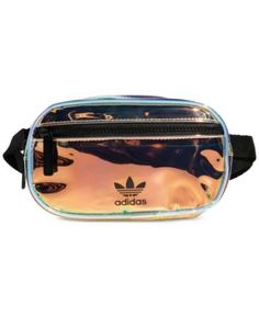 Adidas Originals, Adidas Bags, Valentino Black, Waist Pack, Cute Bags, Mini Backpack, Women Brands, Sock Shoes, Casual Sneakers