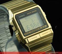 Hipernovas!: Relógios digitais vintage (69 imagens)