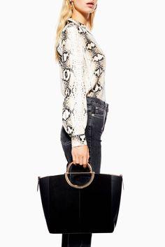 Emmi Smart Shopper Bag - Workwear   Suits - Clothing 2cafadc9948