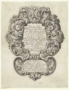 Titelblad: Libellus Novus Elementorum Latinorum Cum AEneis picturis usui Aurifabrorum inservientib, Jeremias Falck, Anonymous, c. 1645 - c. 1650