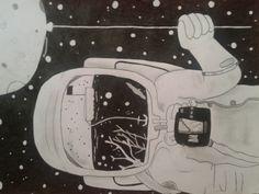 Space man😉😁