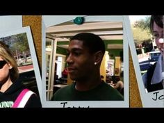 """""""Who's your favorite professor?"""", as answered by #Baylor University students. (click for video) #Korpi #Riley #Sutherland #Roberts #DrMo"""