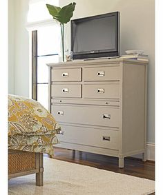 Nice Media Chest In Bedroom? Can Also Be Used For Extra Drawer Storage? Havenu0027s  Harbor