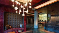 Ink 48 from old printing factory to urban hotel. - HQ Realty News