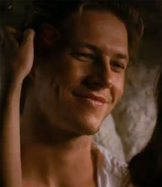 Luke Bracey from the movie Monte Carlo.  He's Australian and basically my dream guy :) <3