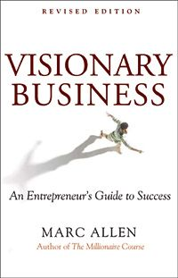 Visionary Business by Marc Allen