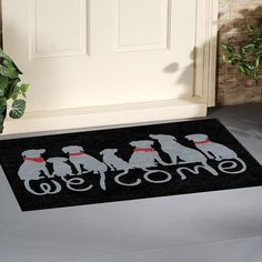 Dog Rugs - Welcome in various sizes. Rug Rats is a trusted name in custom printed rugs.Custom Rugs Available. Free Samples. Free Shipping.
