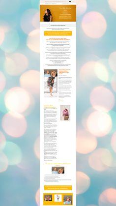 Funnel Design for Female Entrepreneurs Website Design Inspiration, Entrepreneur, Web Design, Templates, Female, Design Web, Stencils, Vorlage, Website Designs