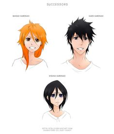 Ulquiorra And Orihime, Bleach Ichigo And Rukia, Anime Bleach, Bleach Fanart, Cute Anime Character, Me Me Me Anime, Anime Characters, Manga Anime, Fan Art